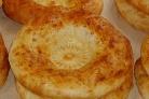 Чурек туркменский