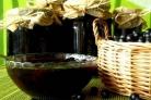 Варенье из смородины в аэрогриле