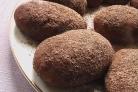 """Пирожные """"Картошка"""" из сухарей"""