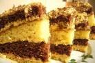 """Торт """"Лакомка"""""""