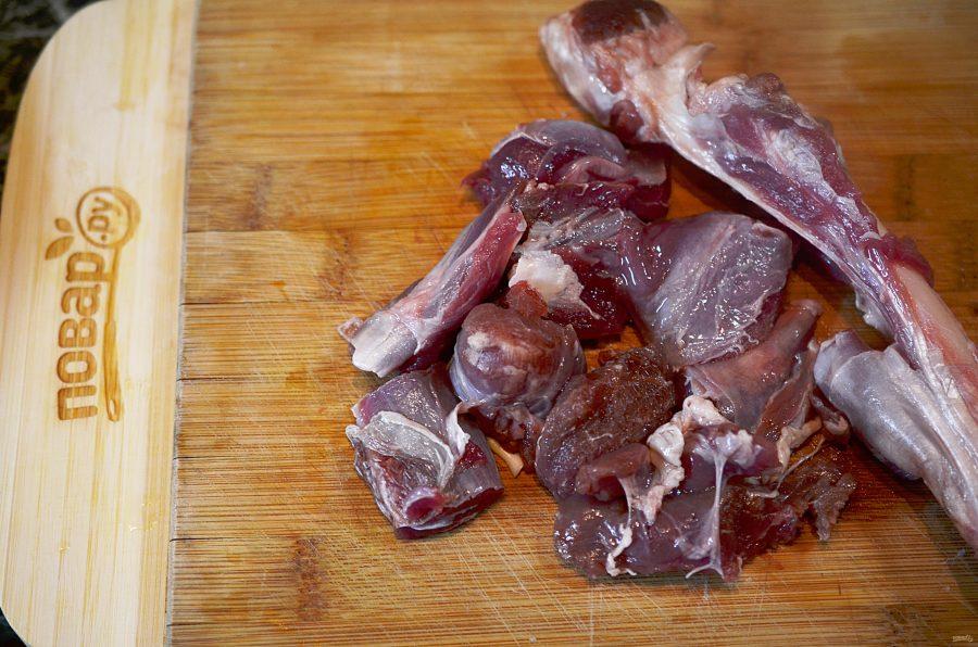 Пити (азербайджанский суп)
