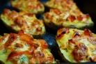 Крошка-картошка дома в духовке