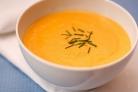 Крем-суп из моркови
