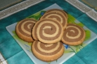 Печенье из маргарина