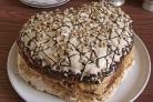 Торт Иван да Марья