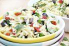 Паста-салат Орзо