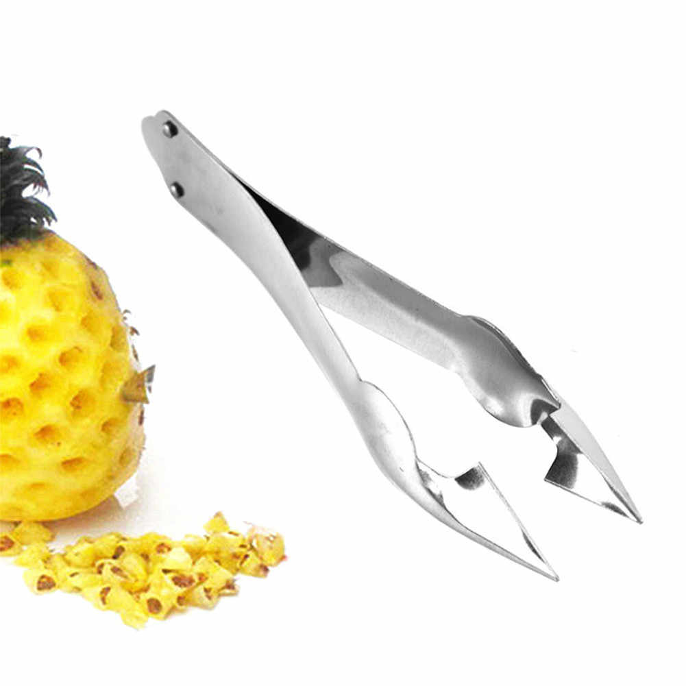 Пинцет для чистки ананаса