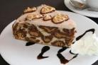 Торт Леопардовый