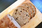 Пряный хлеб с изюмом