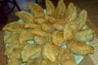 Пирожки казахские