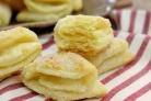 Печенье Гусиные лапки