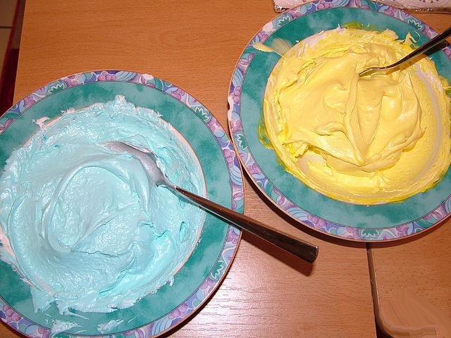 Какой крем сделать для торта фото 526