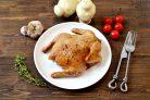 Цыпленок по-французски