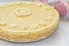 Торт с готовыми коржами