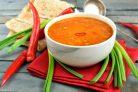Суп из чечевицы «Масурдал»