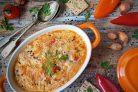 Простой рецепт щей из свежей капусты
