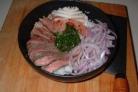 Чираши-зуши (Chirashi Zushi)