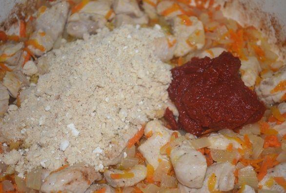 кожаные подлива из куриного филе рецепты с фото этой странице находится