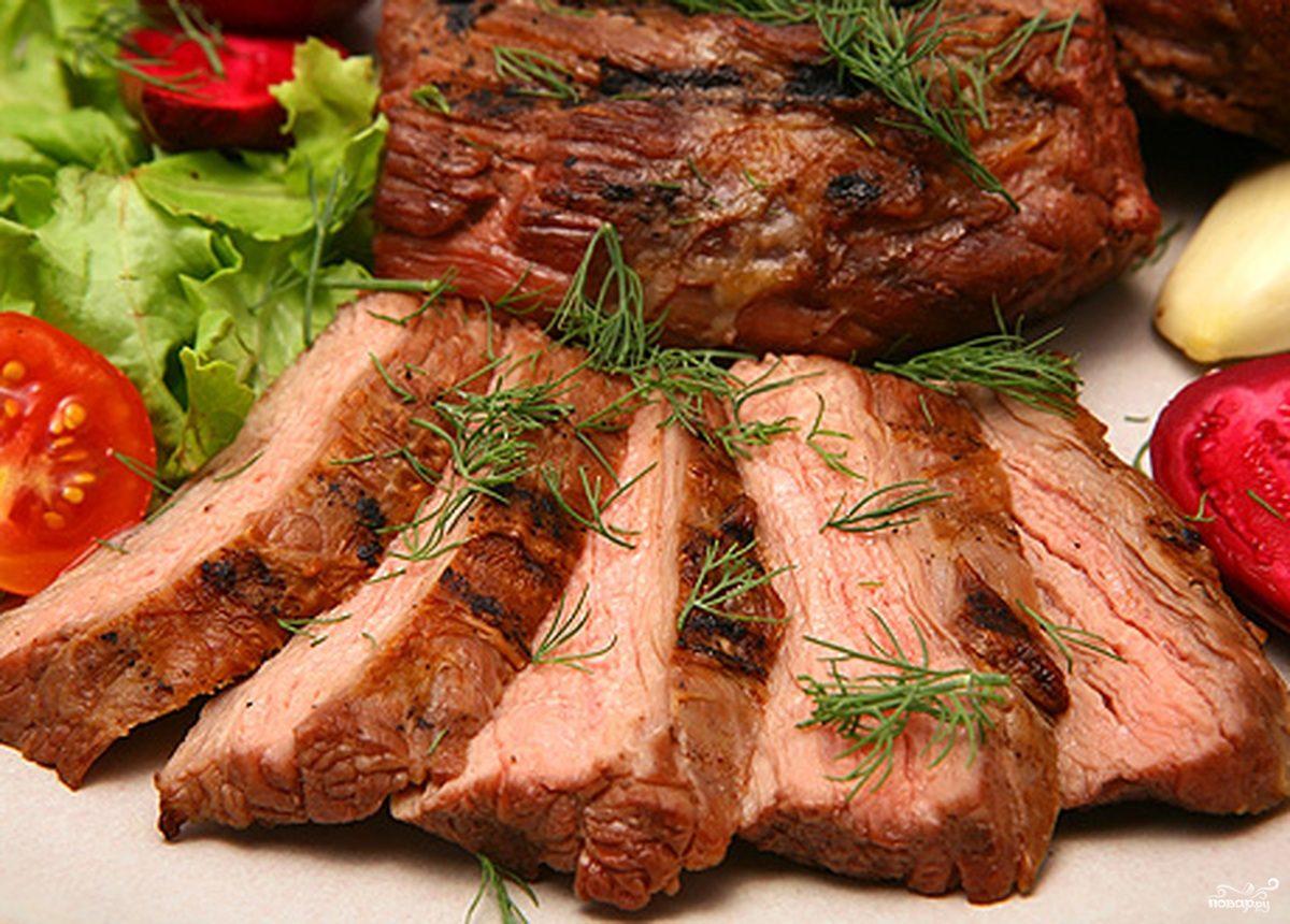 Блюда из мяса в мультиварке - рецепты