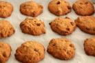Печенье с цукатами