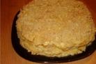 Торт Степка-Растрепка