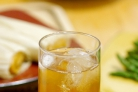 Холодный лимонный чай (Ice Tea)