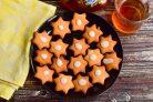 Финское имбирное печенье