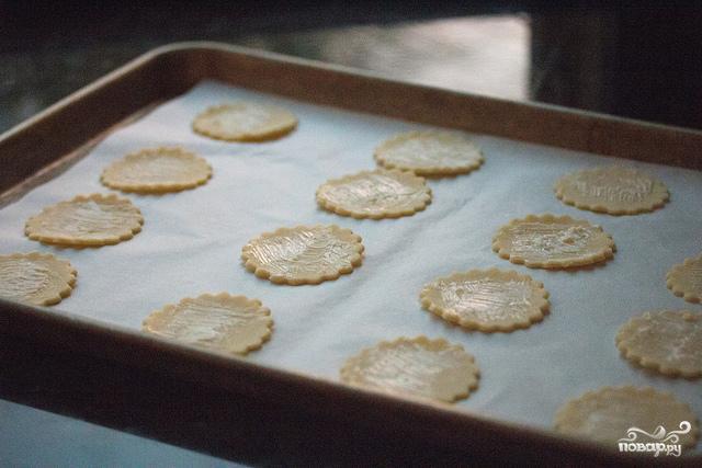 Мини-пирожки на палочке