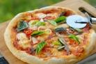 Пицца с анчоусами в мультиварке