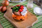 Закатка из моркови