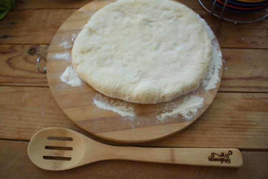 Осетинский пирог Царский