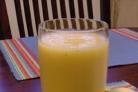 Витаминный напиток в стиле Брайан Адамс