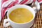 Суп из холодца