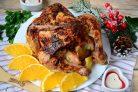 Тушеный молочный цыпленок