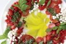 Итальянская закуска на Рождество