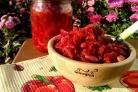 "Салат ""Красный комиссар"" на зиму"