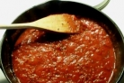 Соус из помидоров и чеснока