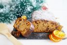 Кекс на портере (Porter Christmas Cake)