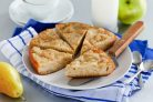 Простой рецепт пирога в мультиварке