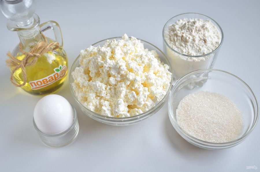 Сырники: классический рецепт