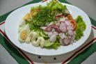 Салат за 15 минут