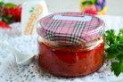 Томатный соус из томатного сока