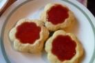 Печенье желейное