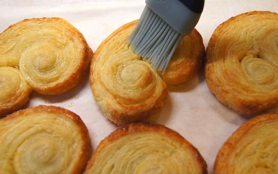 Приготовить печенье в домашних условиях