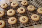 Бисквитное печенье Мадлен