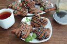 Самое вкусное имбирное печенье