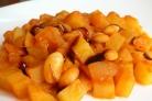 Картошка с фасолью