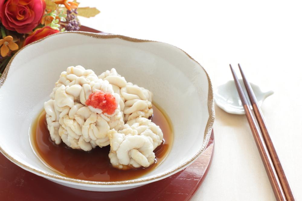 Ширако (японский деликатес)