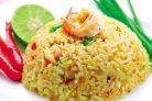 Рис с морепродуктами по-тайски