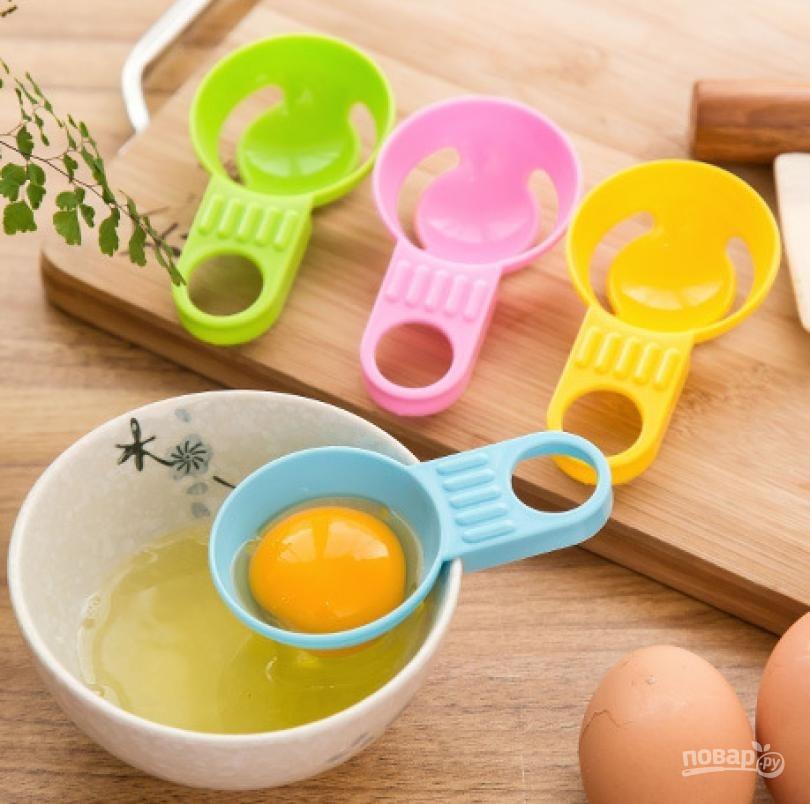 Сепаратор для яиц